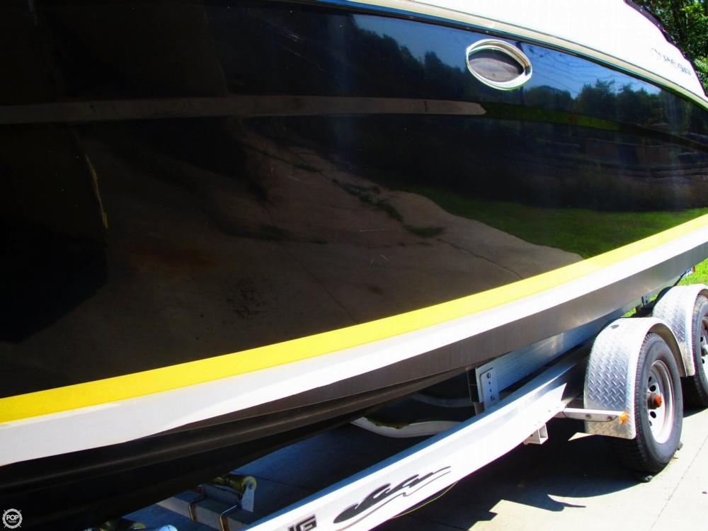 2008 Regal 2565 Window Express - Photo #12
