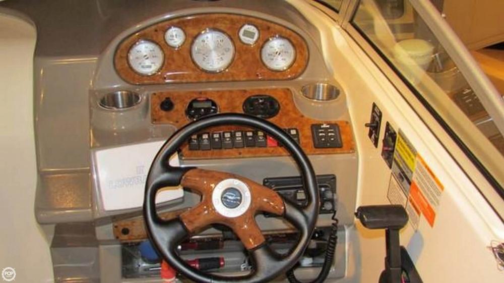 2007 Rinker 250 Fiesta Vee - Photo #3