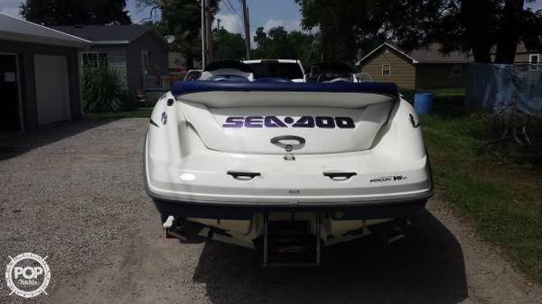 2000 Sea-Doo Challenger 2000 - Photo #6