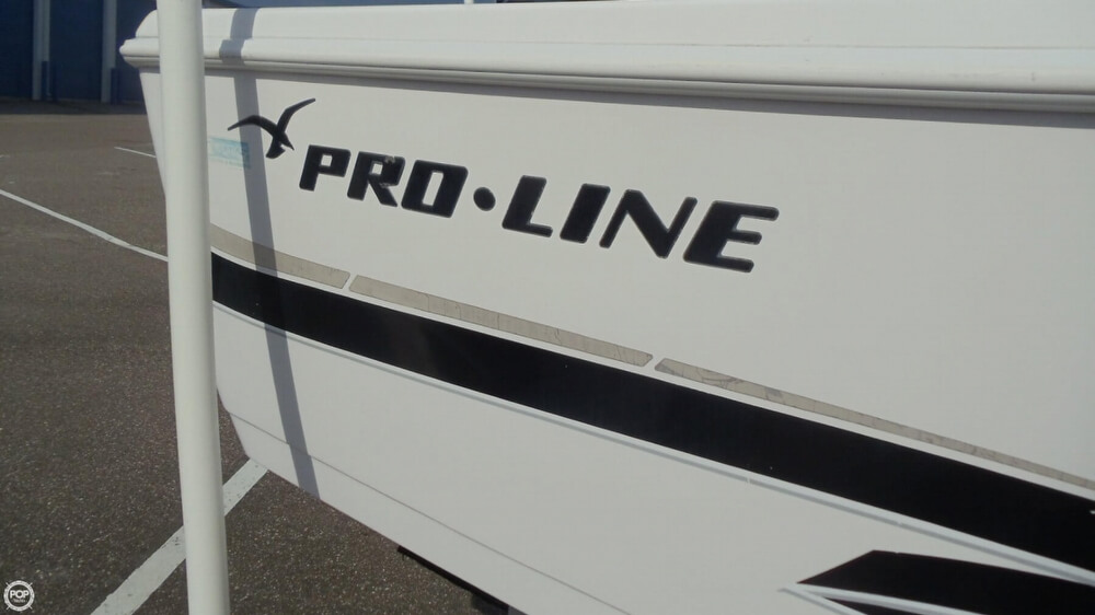 2000 Pro-Line 20 Walkaround - Photo #17