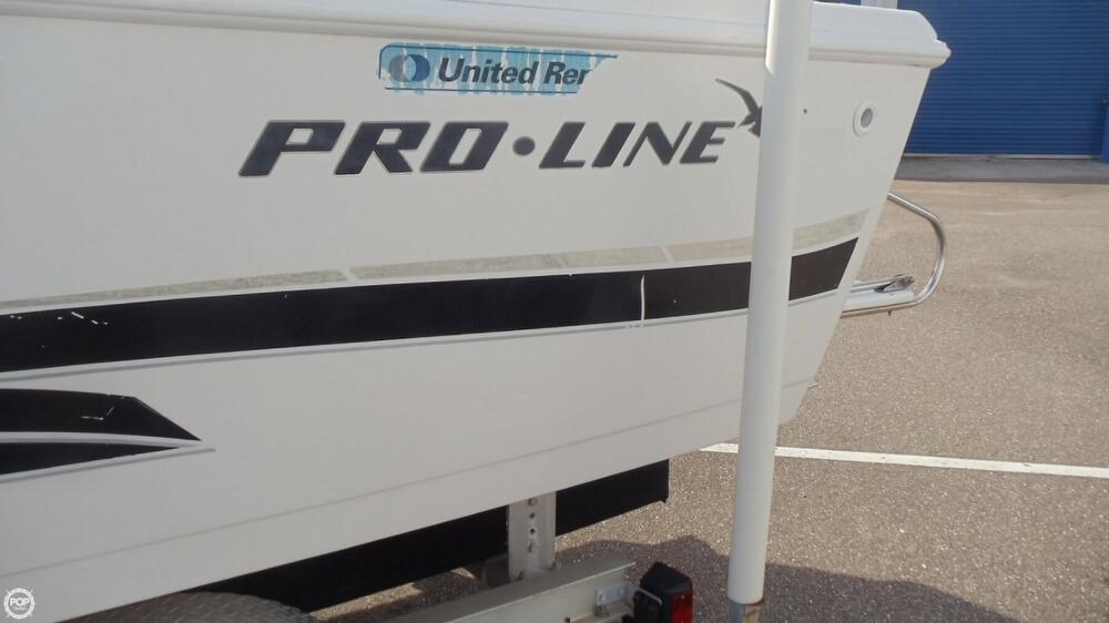 2000 Pro-Line 20 Walkaround - Photo #29