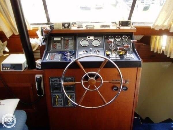 1978 Blue Water Boats 35 Tri Cabin - Photo #20
