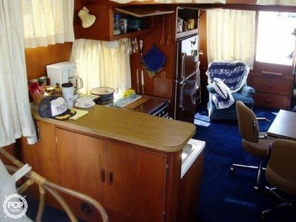1978 Blue Water Boats 35 Tri Cabin - Photo #21