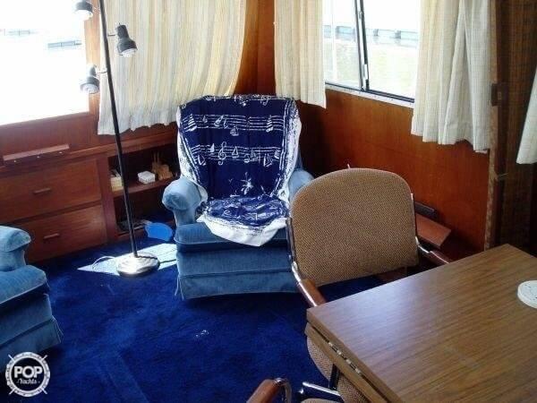 1978 Blue Water Boats 35 Tri Cabin - Photo #24