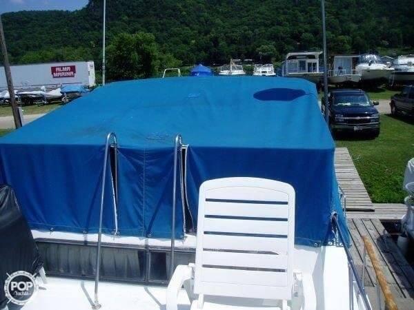 1978 Blue Water Boats 35 Tri Cabin - Photo #33