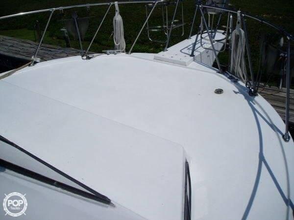 1978 Blue Water Boats 35 Tri Cabin - Photo #36