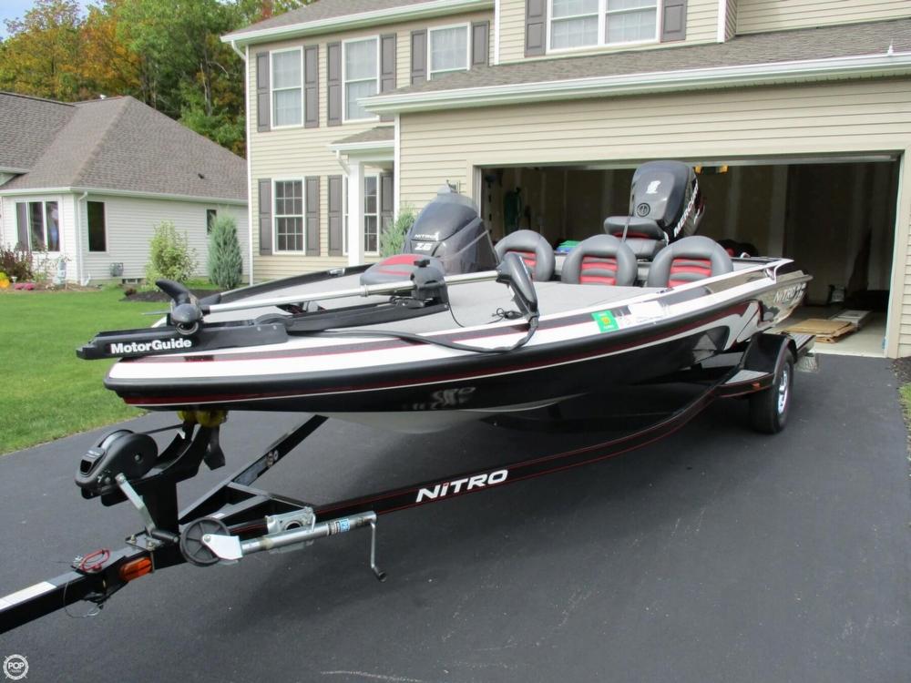 SOLD: Nitro Z6 boat in Blasdell, NY | 085613