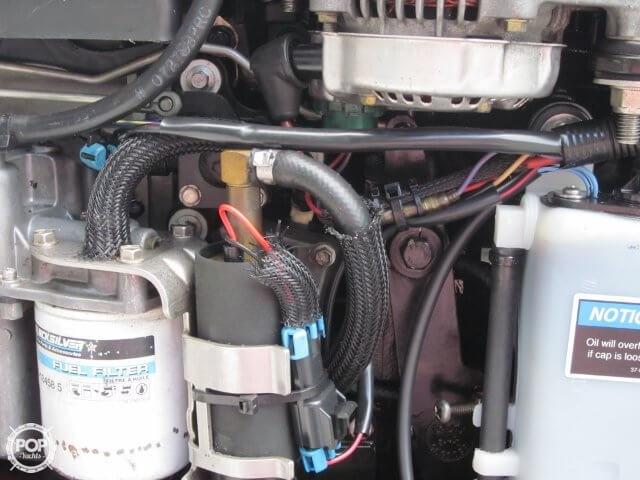 Engine Always Inspected