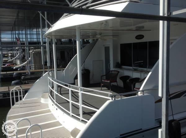 2010 Stardust Cruiser 94 Cruiser - Photo #7