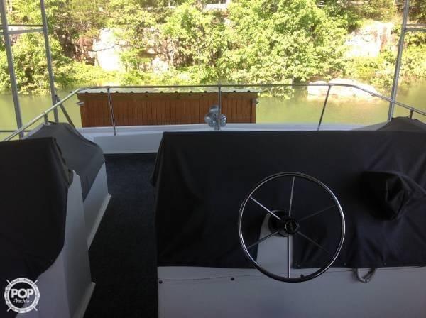 2010 Stardust Cruiser 94 Cruiser - Photo #15