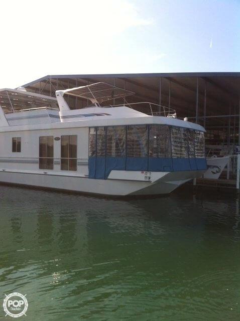 2010 Stardust Cruiser 94 Cruiser - Photo #29