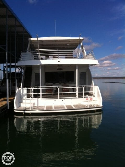 2010 Stardust Cruiser 94 Cruiser - Photo #31
