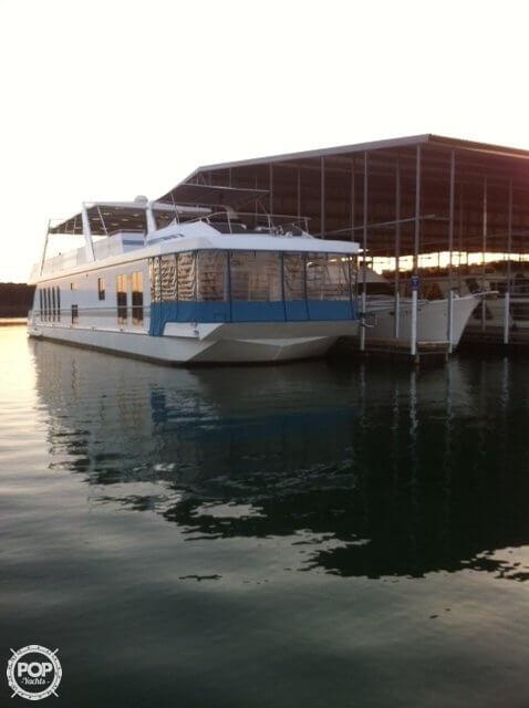2010 Stardust Cruiser 94 Cruiser - Photo #33
