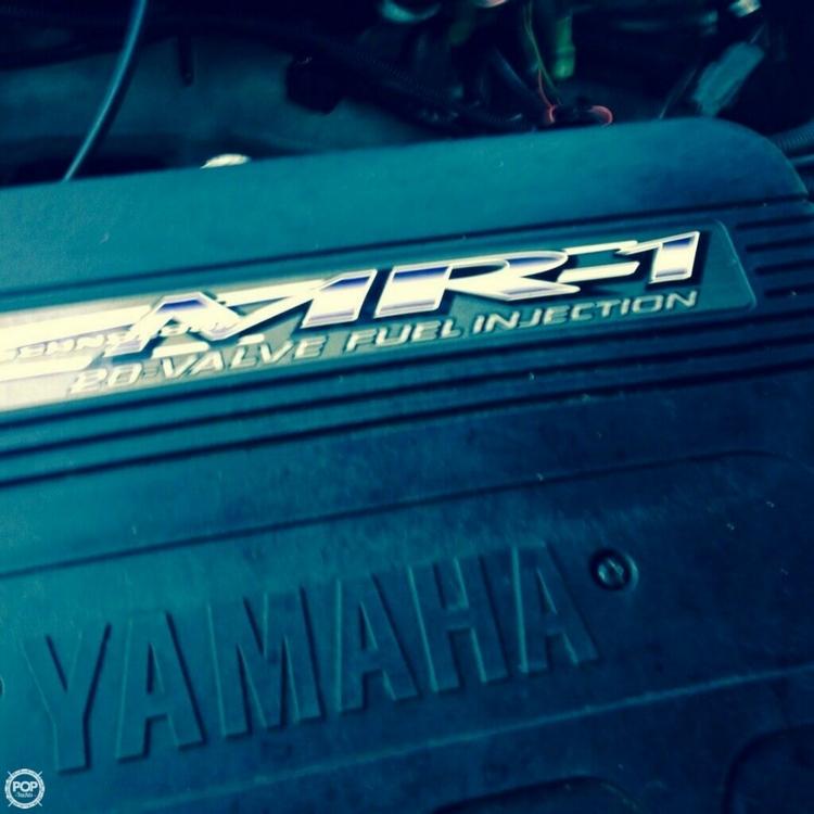 2005 Yamaha AR 230 - Photo #32