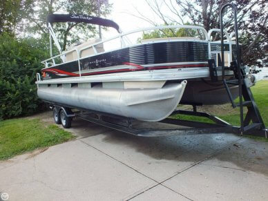 Search Pontoon Boats For Sale In Ohio
