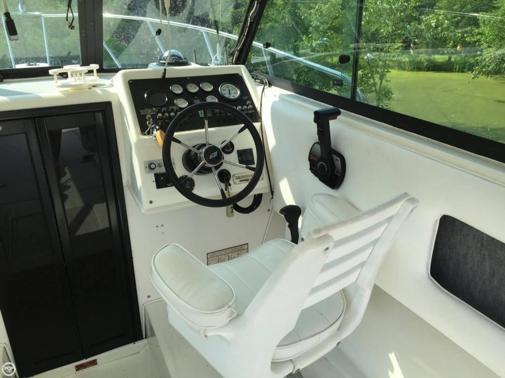1992 Sportcraft Fishmaster 250 - Photo #4