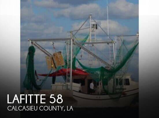 2014 Lafitte 58 - Photo #1