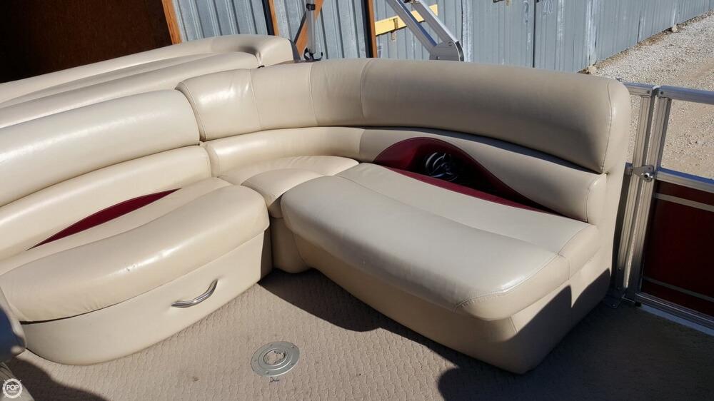 2009 Sun Tracker Party Barge 20 Regency - Photo #26