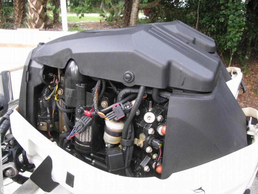 1984 Mako 228 Cuddy - Photo #24