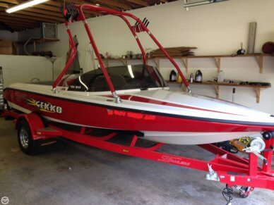 Gekko Sports GTS 20, 20', for sale - $16,000