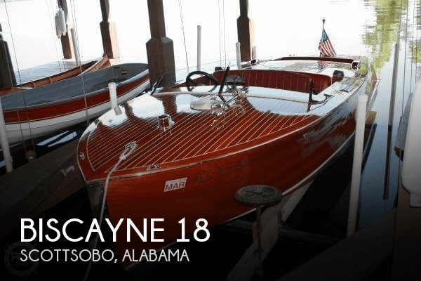 Used Biscayne Boats For Sale by owner | 2008 Biscayne 18
