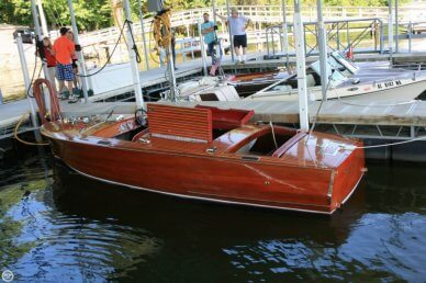 Biscayne 18, 18', for sale - $26,500