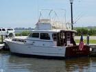 1967 Egg Harbor 37 Vintage Motor Yacht - #1