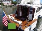 1967 Egg Harbor 37 Vintage Motor Yacht - #4