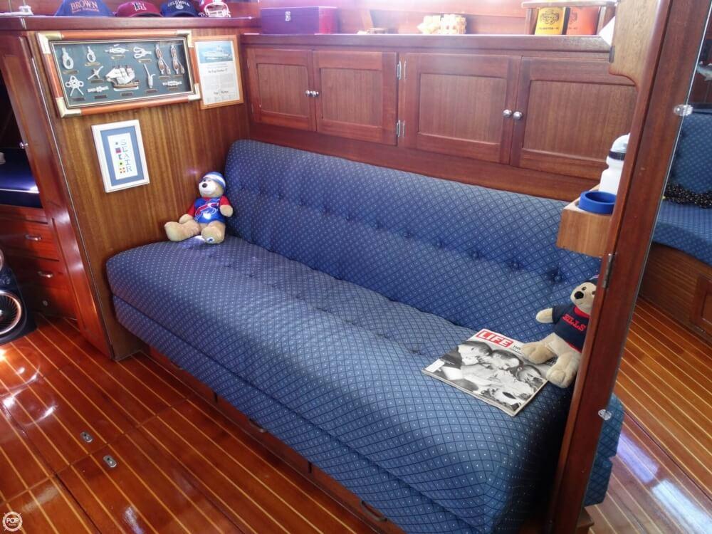 1967 Egg Harbor 37 Vintage Motor Yacht - Photo #34