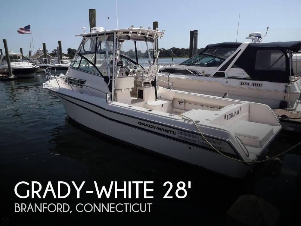 2000 Grady-White 274 Sailfish - Photo #1