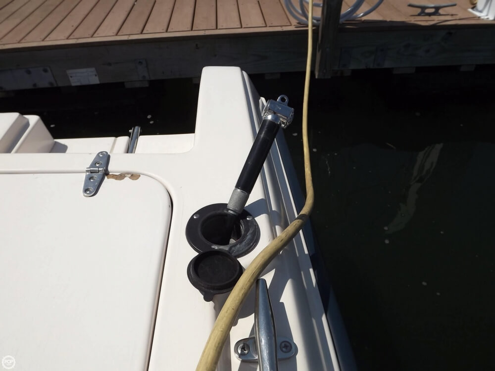2000 Grady-White 274 Sailfish - Photo #28