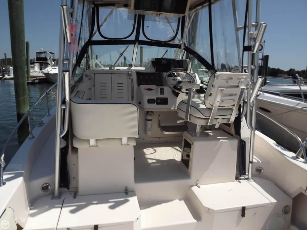 2000 Grady-White 274 Sailfish - Photo #31