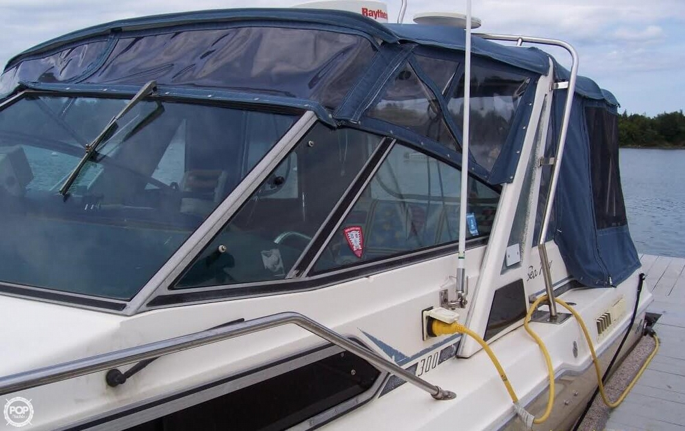 1987 Sea Ray 300 Weekender - Photo #7