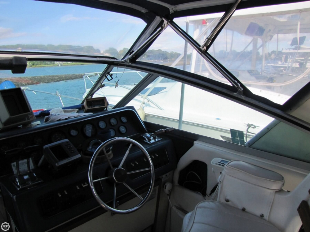 1987 Sea Ray 300 Weekender - Photo #34