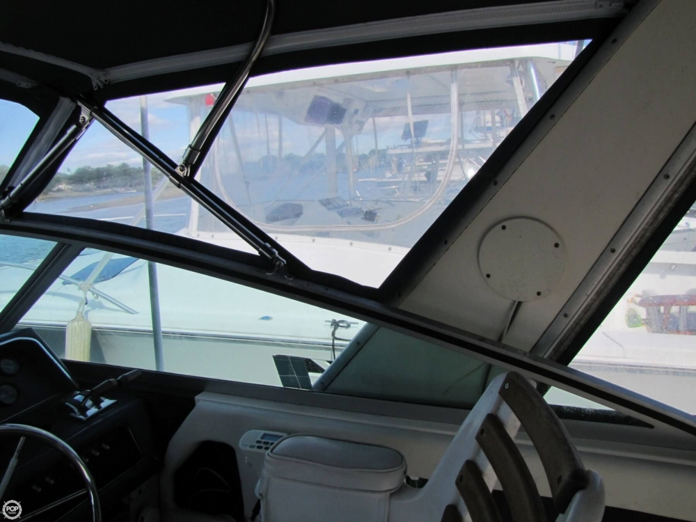 1987 Sea Ray 300 Weekender - Photo #35