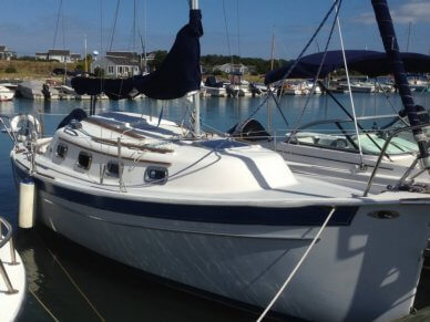 Seaward 25, 25', for sale - $19,500