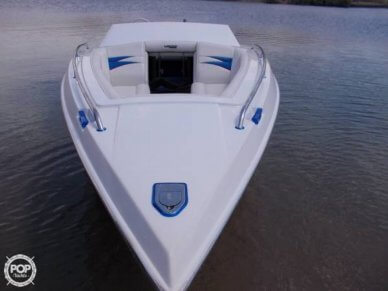 Warlock World Class 25, 25', for sale - $49,900