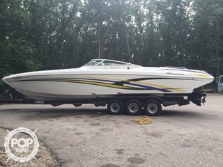 Powerquest 380 Avenger, 37', for sale - $68,500