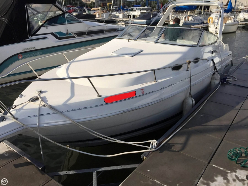 2000 Wellcraft 2600 Martinique - Photo #2