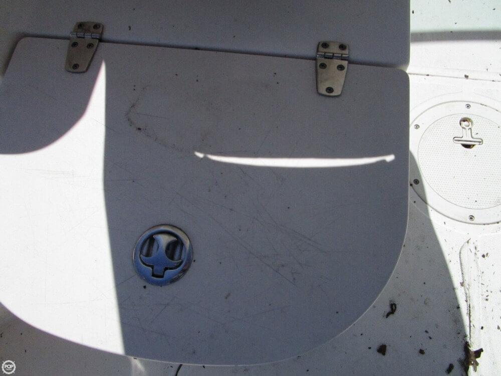 2005 Boston Whaler 205 Eastport - Photo #17