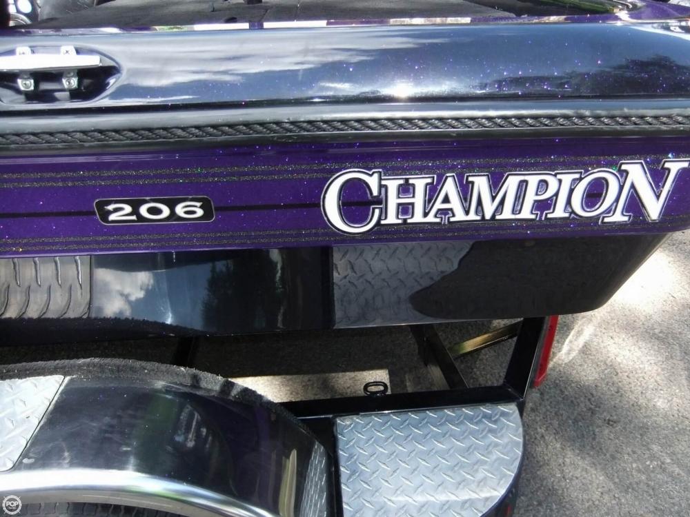 2005 Champion 206 ANNIVERSARY EDITION - Photo #18