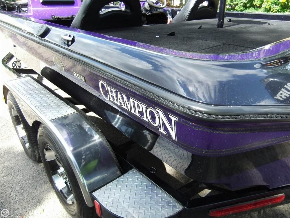 2005 Champion 206 ANNIVERSARY EDITION - Photo #22