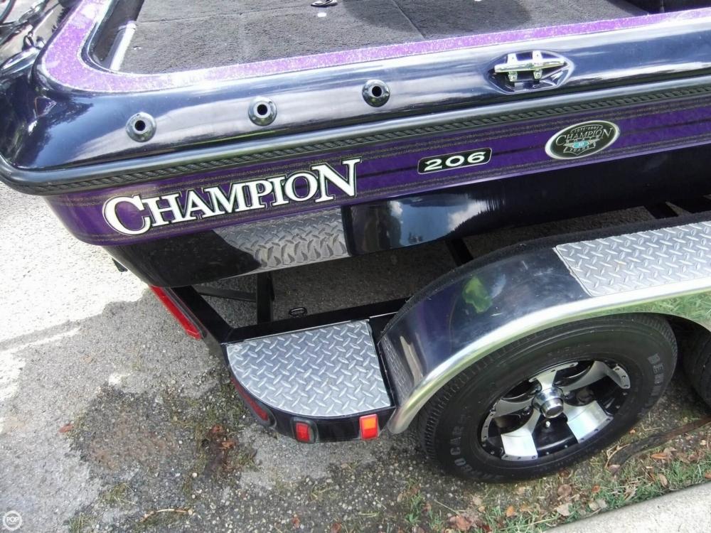 2005 Champion 206 ANNIVERSARY EDITION - Photo #32