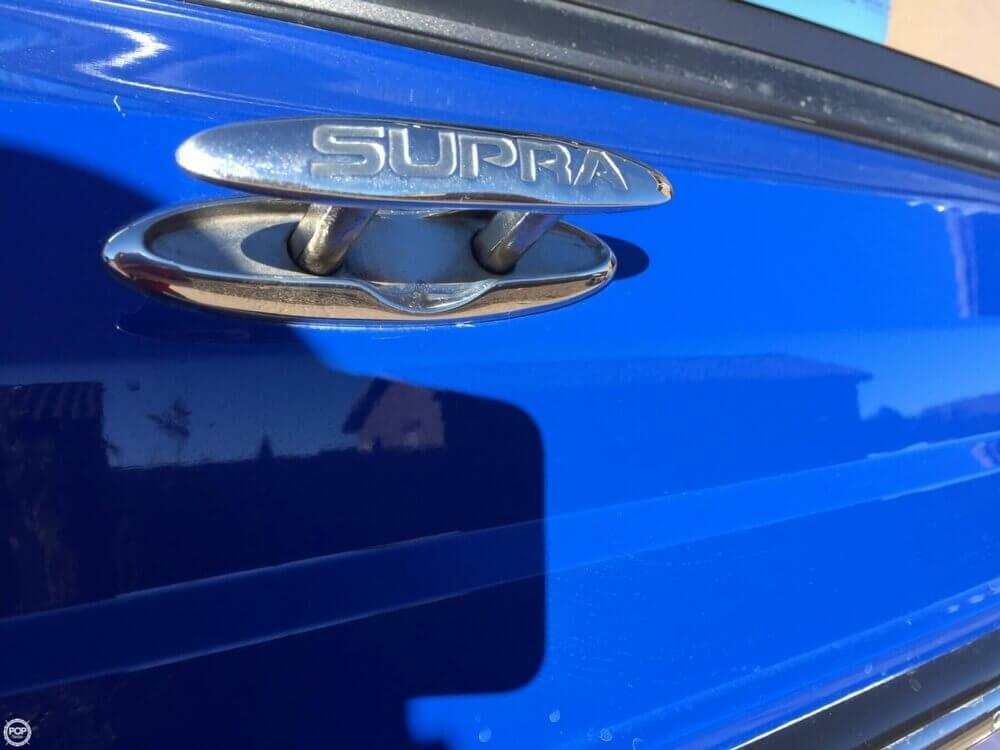 2008 Supra Sunsport 22V - Photo #37