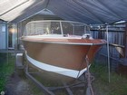 1963 Chris-Craft 17 Custom Ski - #1