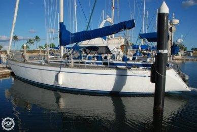 Nautor Swan 441, 44', for sale - $90,000