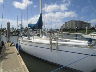 Nautor Swan 441, 44', for sale - $69,500