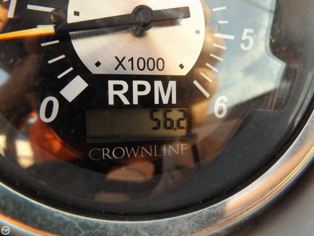 2007 Crownline 252 EX - Photo #17