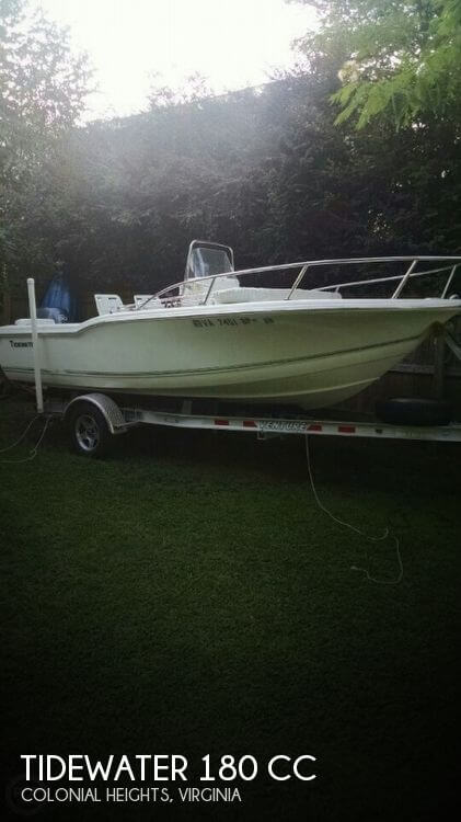 For sale new 2013 tidewater 230cc in north chesterfield for Tidewater 230 for sale