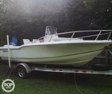 Tidewater 180 CC, 17', for sale - $21,500